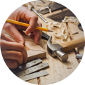 Шаги изготовления мебели